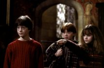 Harry Potter and the Philosopher's Stone (Warner Bros)