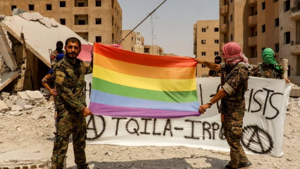 irpgf and tqila v isis