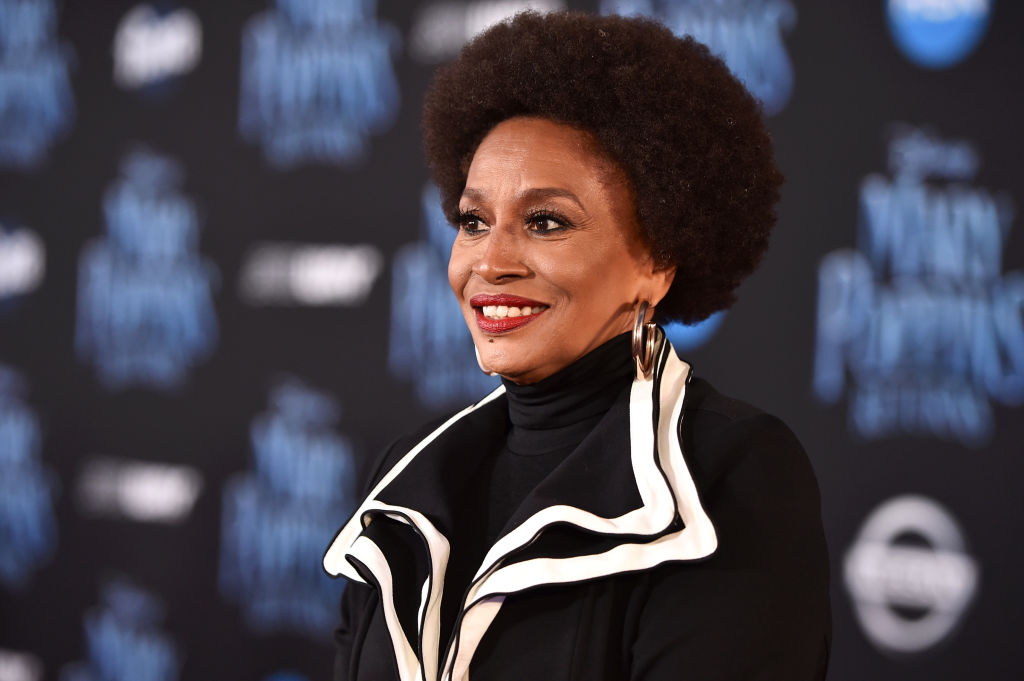 RuPaul's Drag Race fans go wild for guest judge Jenifer Lewis