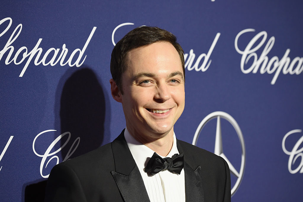 Jim Parsons was 'frightened' of Pride parades before coming out