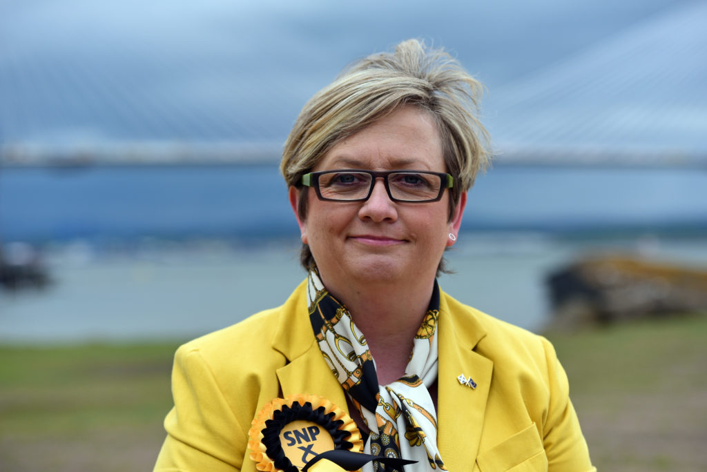 Women 'close to quitting' SNP over reform of gender recognition laws