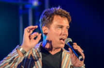 John Barrowman 'knows' there are gay footballers out there