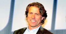 John Bishop says parents should love gay children for who they are