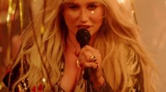 kesha woman youtube