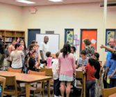 Children in class in a Knox County school (knoxschools.org)