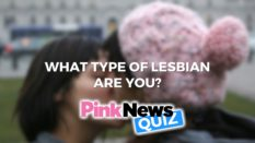 What type of lesbian are you quiz