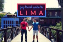 The Gay Travel Guide To Lima