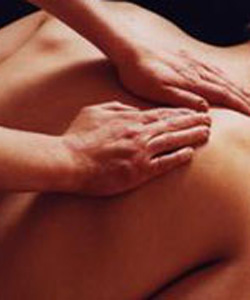 Breast massage woman files charges after learning masseur was not gay