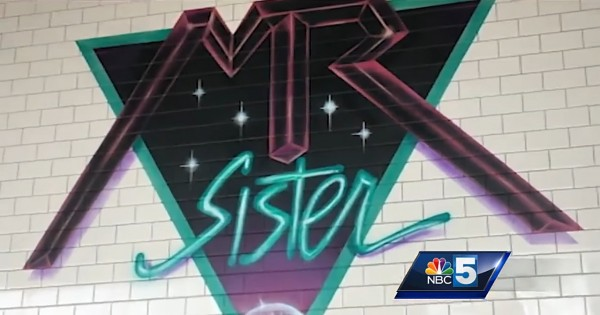 Mister Sister faced controversy over it's name
