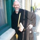 Anti-LGBT monk Damon Jonah Kelly