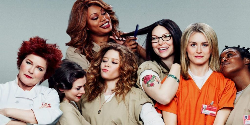 netflix's orange is the new black