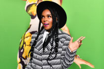 """Janelle Monáe attends Universal Pictures And DreamWorks Pictures' premiere of """"Welcome To Marwen"""" at ArcLight Hollywood on December 10, 2018"""