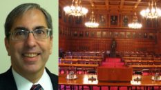 Paul Feinman and the New York Court of Appeals
