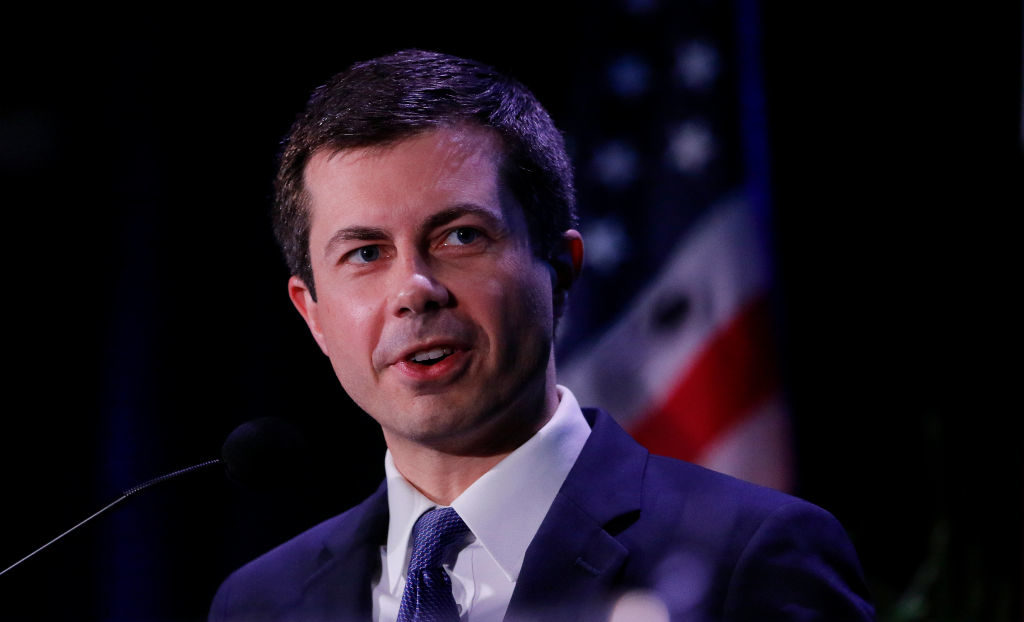 Pete Buttigieg faces backlash from African-Americans over police shooting
