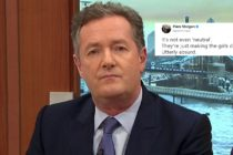 (ITV & Twitter/Piers Morgan)