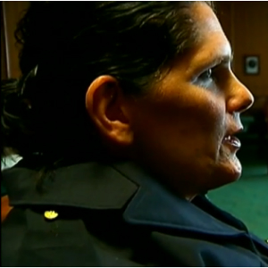 US: First out trans police officer joins San Francisco's force
