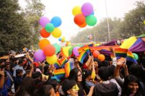 What does queer mean?: Pride festival