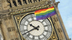 The UK Parliament still has the highest LGBT+ representation in the world