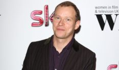 Robert Webb attends the Women in TV & Film Awards at London Hilton on December 7, 2012