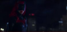 Batwoman trailer debuts Ruby Rose as lesbian superhero