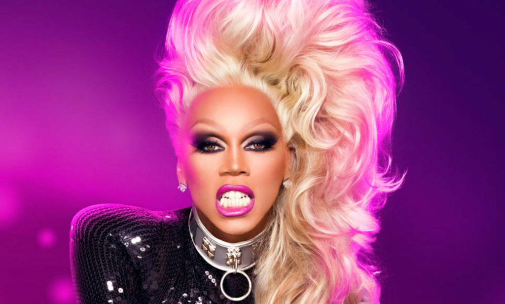 Rupauls Christmas Special.Rupaul S Drag Race To Air World S Campest Christmas Holiday