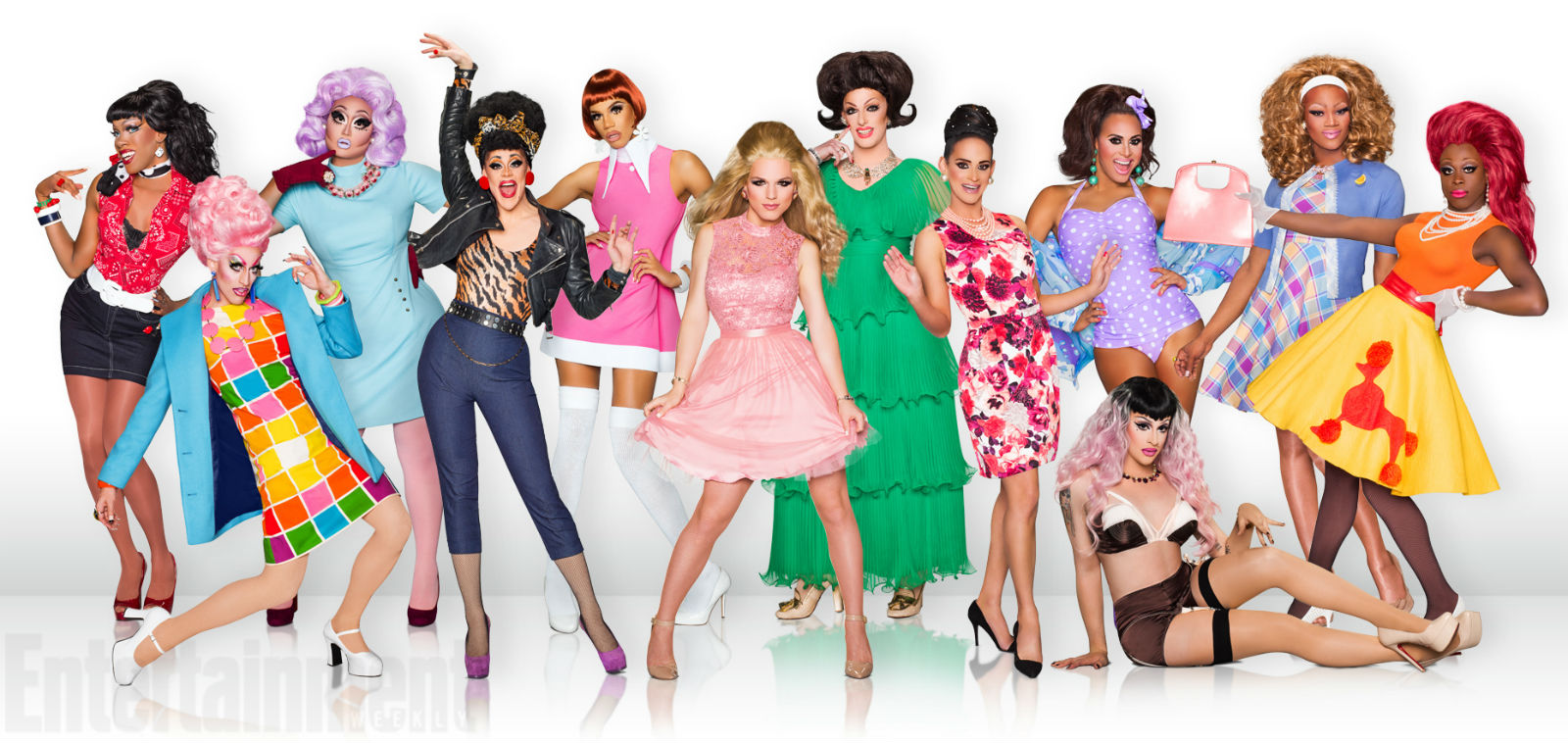 Quiz Which Rupauls Drag Race Season 8 Queen Are You
