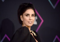 Sarah Silverman said she is 'done' using homophobic slurs in her comedy after Kevin Hart Oscars controversy