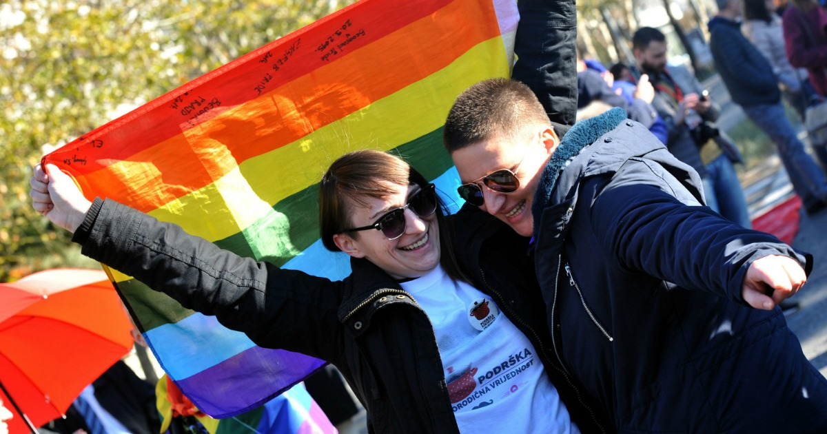 The Best College For Lgbtq Students In Each State