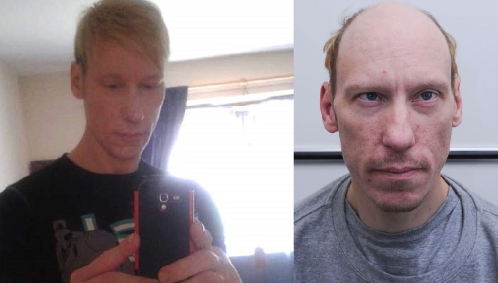 "Stephen Port, the ""Grindr Killer"""