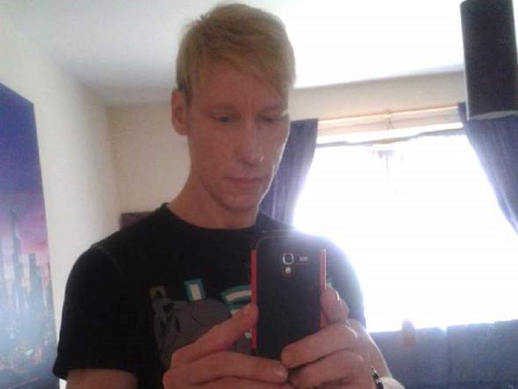 Grindr killer Stephen Port