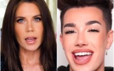 Tati Westbrook breaks silence on James Charles, asks for 'hate to stop'