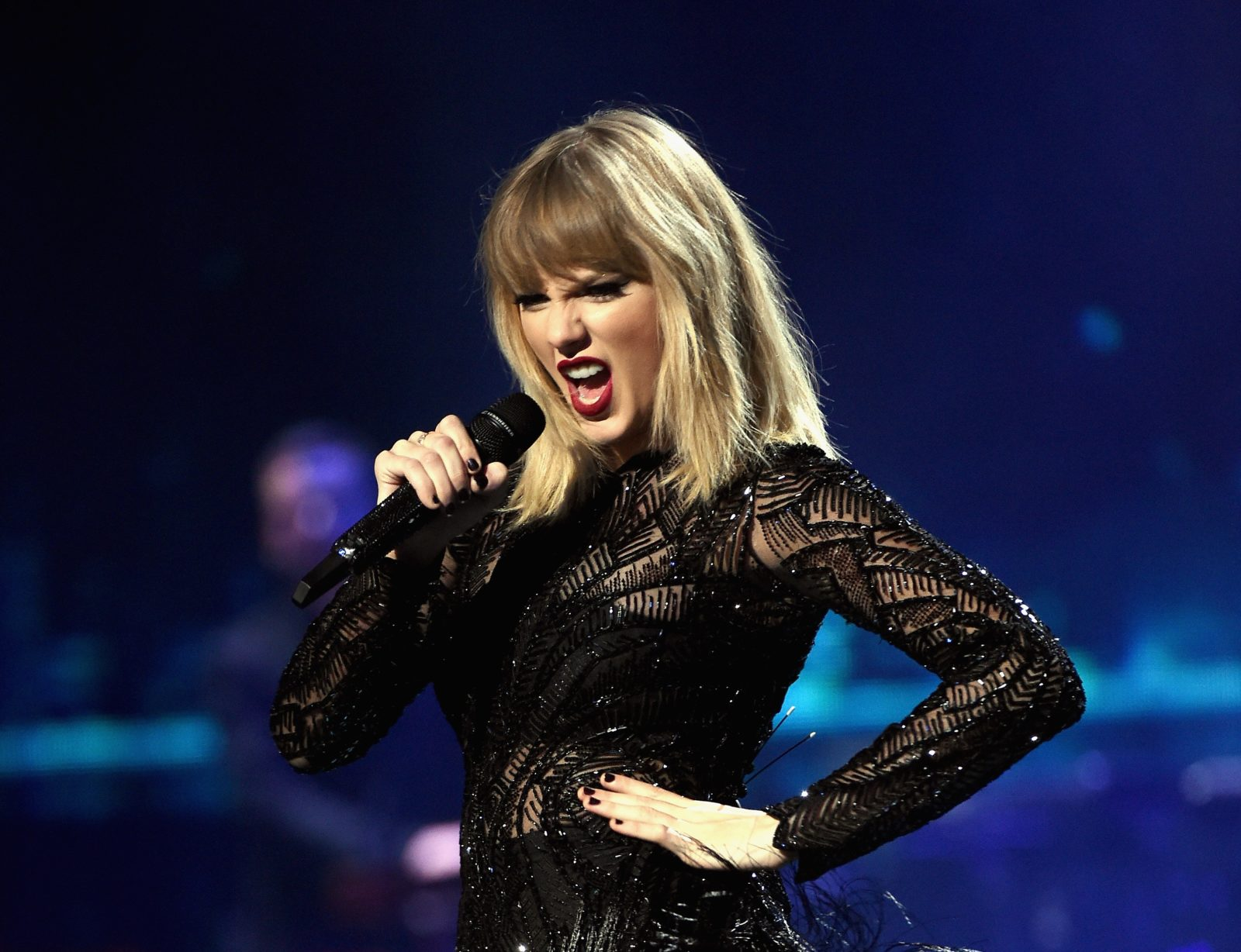 taylor swift getty