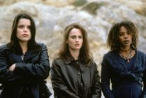 Neve Cambell, Robin Tunney and Rachel True in The Craft. (Columbia/Everett Collection)