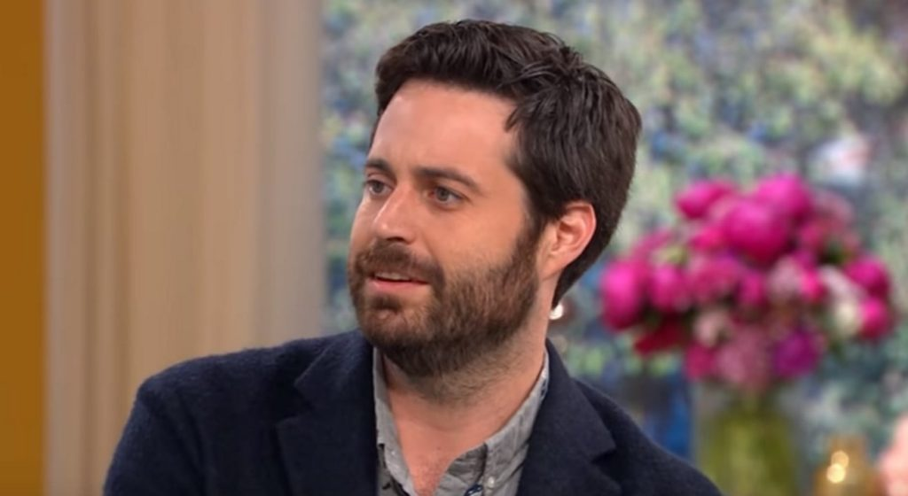Garrard Conley's memoir is set to be released as a film (this morning/youtube)