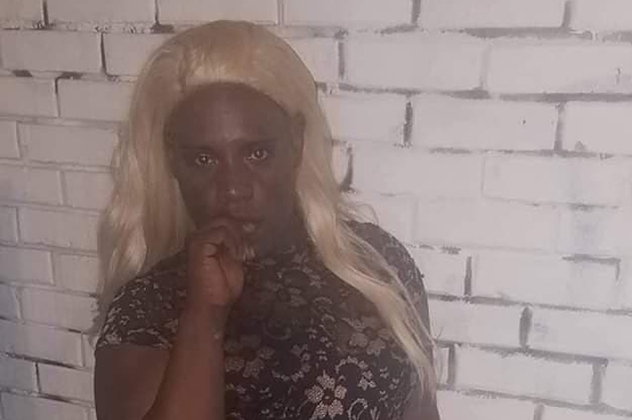 Brooklyn Lindsey, black trans woman killed in Kansas City.
