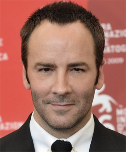 Tom Ford On Why Gay Men Are Better Fashion Designers