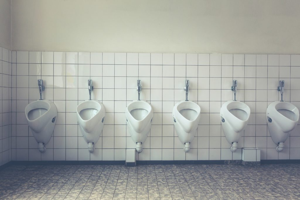 Transgender university students told to use gender neutral toilets instead of men's toilets