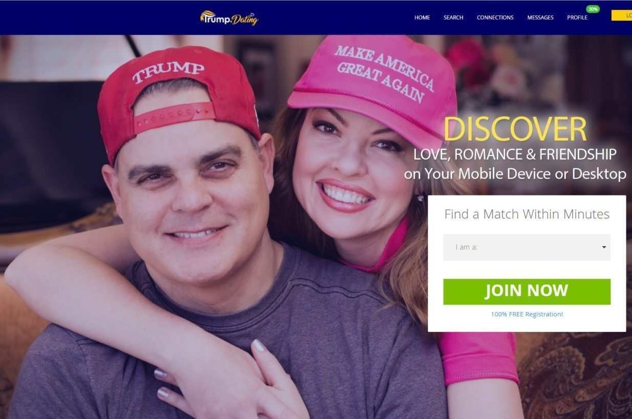 Dating Site 30 +
