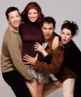 Will & Grace is coming to an end for the second time