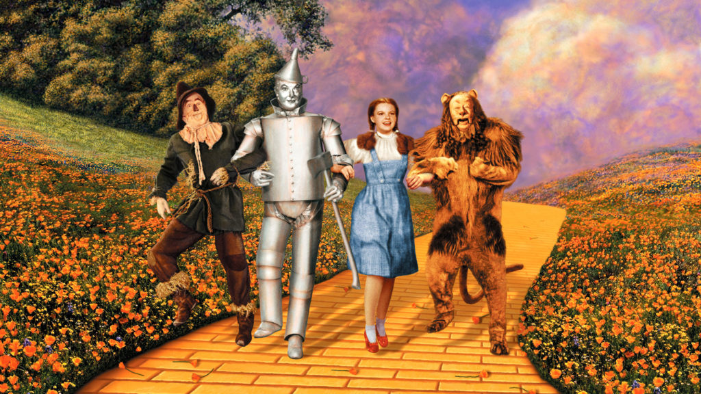 A Wizard of Oz remake is in the works and fans are clutching their ruby slippers in fear and anticipation.