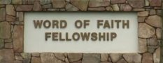 Word of Faith Fellowship, North Carolina