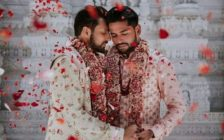 Gay indian wedding photos go viral