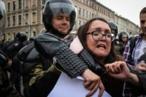 Russian LGBT activist murdered Yelena Grigoryeva was a victim of a website for hunting gay peopl