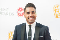 Dr Ranj spoke about coming out