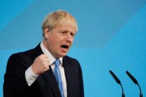 Boris Johnson has been elected as the new Conservative leader and will become Prime Minister