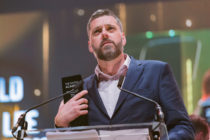 Broadcaster Iain Lee comes out as bisexual