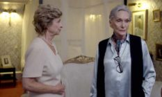 Director wants more older lesbians on screen