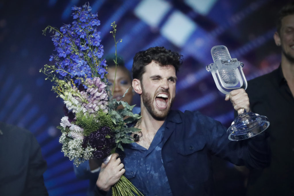 Eurovision Song Contest 2020: Where will it be held?