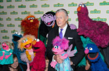Director Joel Schumacher attends the 12th Annual Sesame Workshop Benefit Gala at Cipriani 42nd Street on May 28, 2014 in New York City.