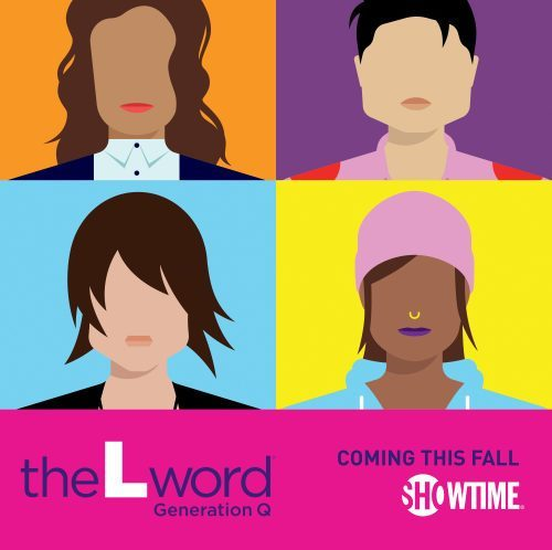 The L Word returns with Generation Q